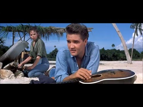 Follow That Dream (1962)  Elvis Presley   720p