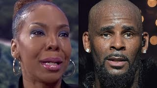 R Kelly's Ex-Wife BREAKS SILENCE On How She BARLEY ESCAPED With Her LIFE?!?!