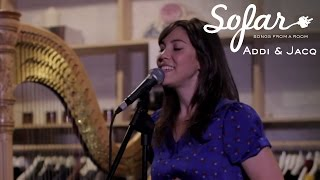 Sofar Sounds NYC Show -- Jane played after us- OMG.