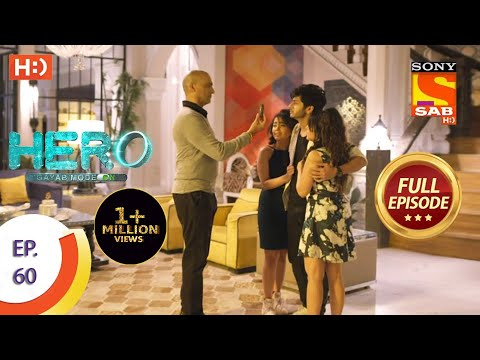 Hero - Gayab Mode On - Ep 60 - Full Episode - 26th February, 2021