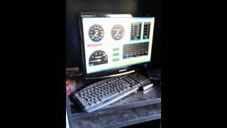 8. 2014 Teryx 800 LE 2 seater dyno