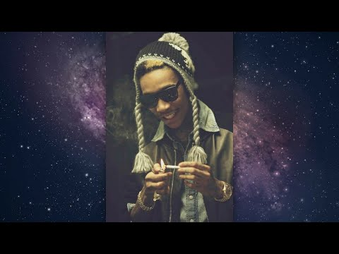 Wiz Khalifa - It's Nothin (screwed)