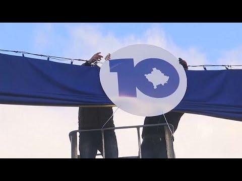 Zehn Jahre unabhängiges Kosovo – der Streit um den St ...