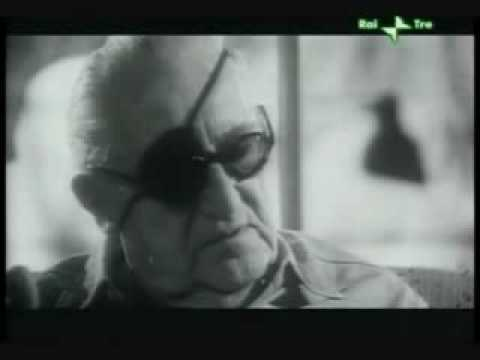Talk Show - Fritz Lang interviewed by William Friedkin