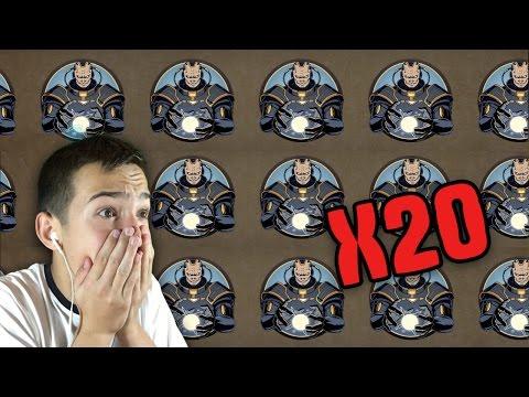 Shadow Fight 2 - Бой против 20 Титанов | Играю за стикмана с новыми приемами! (видео)