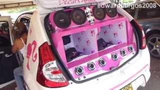 Download Lagu Renault Sandero tuning colombia sonido sobre ruedas 2013 2014 cali Mp3