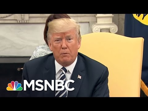 What Exactly Did President Donald Trump Talk About With Vladimir Putin? | Morning Joe | MSNBC