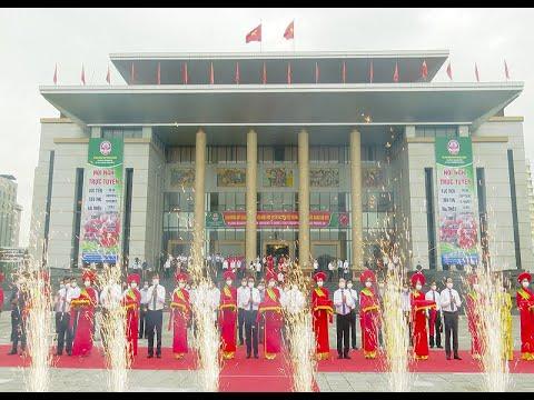 Xúc tiến tiêu thụ vải thiều tỉnh Bắc Giang năm 2021