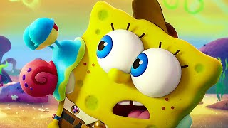 THE SPONGEBOB Movie 2 Trailer (Animation, 2020) Keanu Reeves, Sponge on the Run by Fresh Movie Trailers