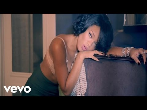 Rihanna feat. Ne-Yo – Hate That I Love You