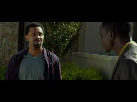 Mike Epps Meets Michael Blackson Meet The Blacks Movie Clip