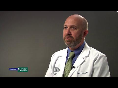 Dr. Paul Lemen, obstetrician/gynecologist