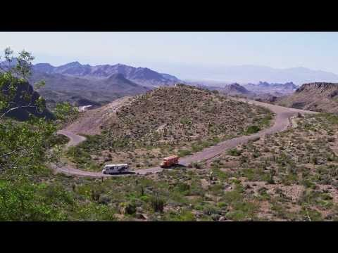 video:Journey Videos: The Journey Concludes / California (4 of 4)