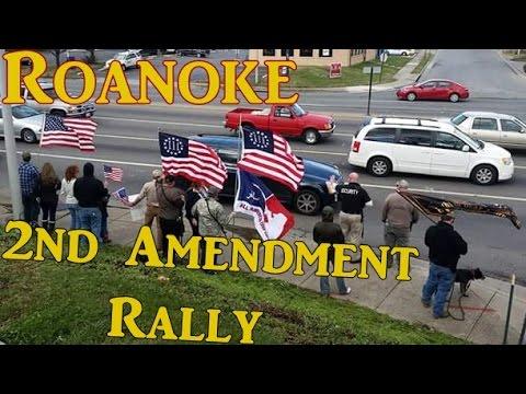 Roanoke,Va Gun Rally