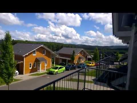 Nurburgring holiday home mtv cribs