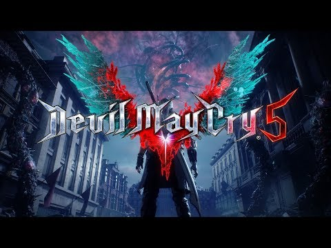 Devil May Cry 5 - trailer E3 2018
