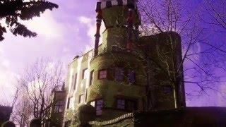 Bad Soden am Taunus Germany  City new picture : ★Hundertwasserhaus Bad Soden am Taunus★