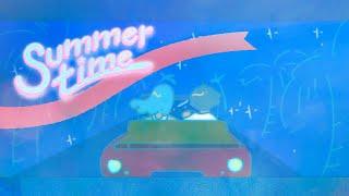 cinnamons×eveningcinema-summertimeMV
