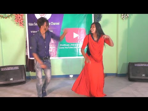 Jotoi Ghuri Orao Rate Latai To Amar Hate | Dance Performance By Saima | Bangla Dance 2019