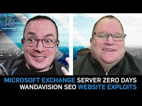 Microsoft Exchange Server Zero-Days, SEO Cyberattack, LastPass Update | SecurityMetrics News 6