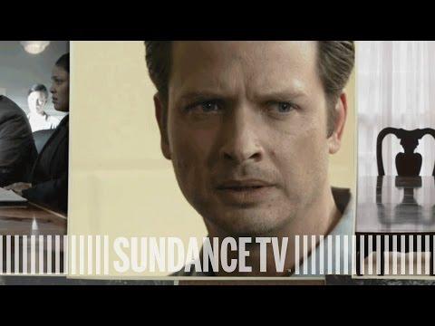 Rectify Season 4 (Character Teaser 'Daniel Holden')