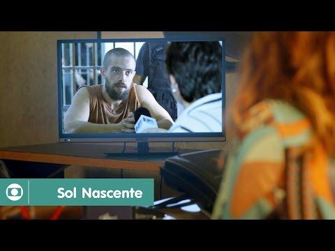 Sol Nascente: capítulo 173 da novela, segunda, 20 de março, na Globo
