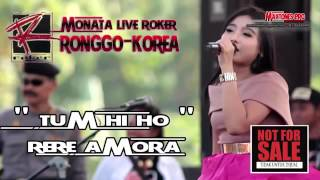 TUM HI HO (HD) _-_ RERE AMORA Monata Video