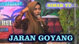 Download lagu Pak Koramil Diajak Jaran Goyang Oleh Ustadzah Cantik Mumpuni Handayayekti Dari Cilacap Mp3