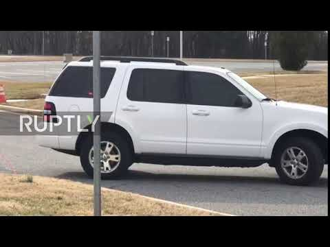 USA: One injured in NSA HQ attack in Maryland