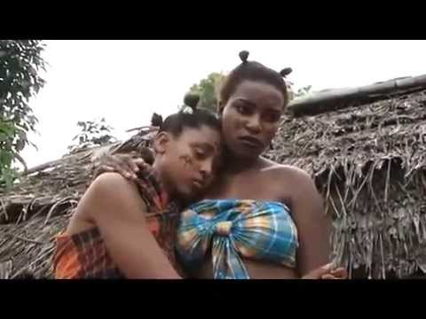 FOREST GIRL PART 3  - LATEST 2015 NIGERIAN NOLLYWOOD MOVIE