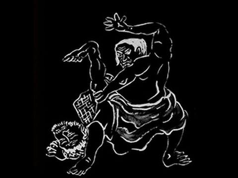Mubyoshi Ryu: jujutsu & Ninjutsu Part 1