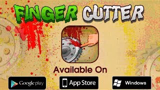 Finger Cutter YouTube video