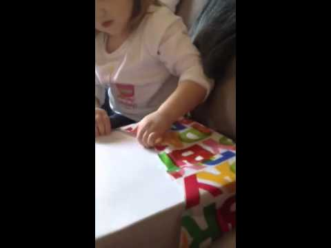 Video Peyton's 2nd BDay Jacket from Gammie! download in MP3, 3GP, MP4, WEBM, AVI, FLV January 2017