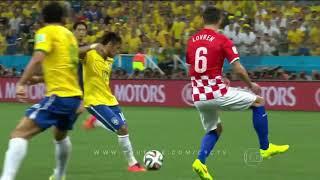 Video Brasil 3 x 1 Croácia   Melhores Momentos   copa 2014 MP3, 3GP, MP4, WEBM, AVI, FLV Mei 2018