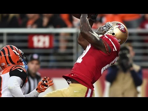 REPORTS: Lions plan to sign veteran WR Anquan Boldin to one year deal