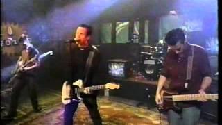 Girls Against Boys - Super Fire (MTV 120 Minutes Performance) videoklipp