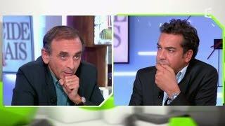 Video Eric Zemmour face à Patrick Cohen - C à vous - 06/10/2014 MP3, 3GP, MP4, WEBM, AVI, FLV Mei 2017