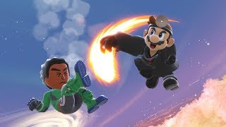 Most Hype Low Tier and Mid Tier Combos/Plays in Smash Ultimate
