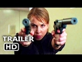 UNLOCKЕD Official Trailer (2017) Noomi Rapace, Orlando Bloom Action Movie HD