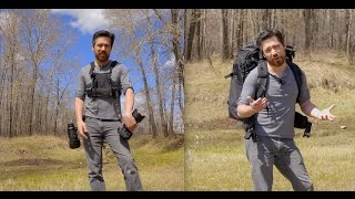 Video The Best & Worst Ways To Carry Your Camera (Bags, Straps & Holsters) MP3, 3GP, MP4, WEBM, AVI, FLV Juli 2018