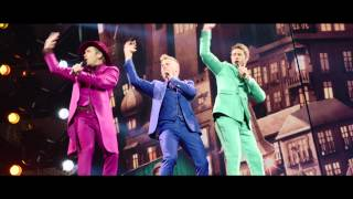 Take That: Live In Cinemas