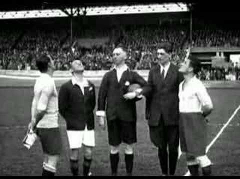 Copa del Mundo Uruguay 1930