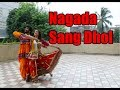 Nagada Sang dhol (Ramleela) Recreated by Devesh Mirchandani