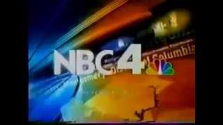WRC-TV News Opens