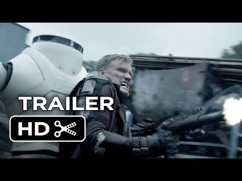 Battle Of The Damned Official Trailer 1 (2013) - Dolph Lundgren Sci-Fi Action Movie HD