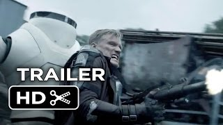 Nonton Battle Of The Damned Official Trailer 1  2013    Dolph Lundgren Sci Fi Action Movie Hd Film Subtitle Indonesia Streaming Movie Download