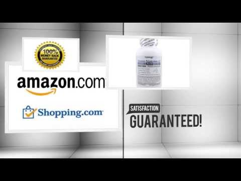 Chromium Polynicotinate Supplement – Made In USA – 100% Money Back Guarantee – 200mcg Plus B3