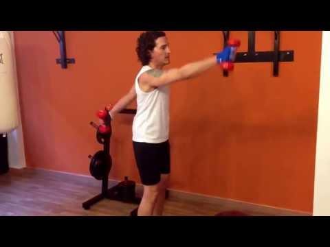 Entrenamiento del Core | Centro entrenamiento personal Barcelona | well centro