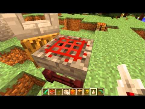 Golem Factory Mod Part 2