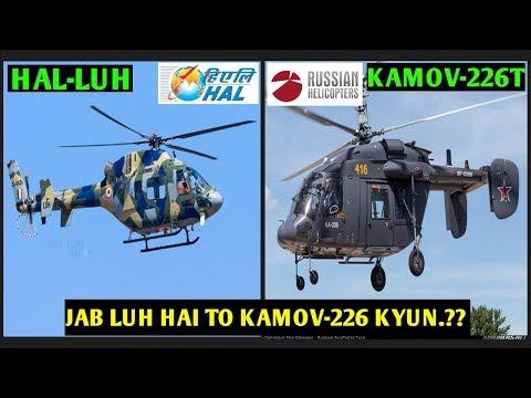 Indian Defence News:Kamov 226T...